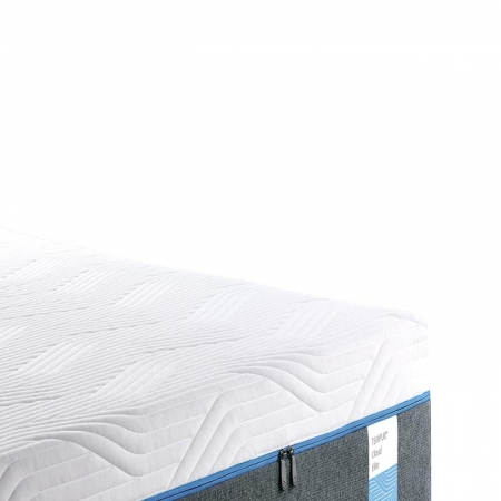 matelas m moire de forme tempur cloud. Black Bedroom Furniture Sets. Home Design Ideas