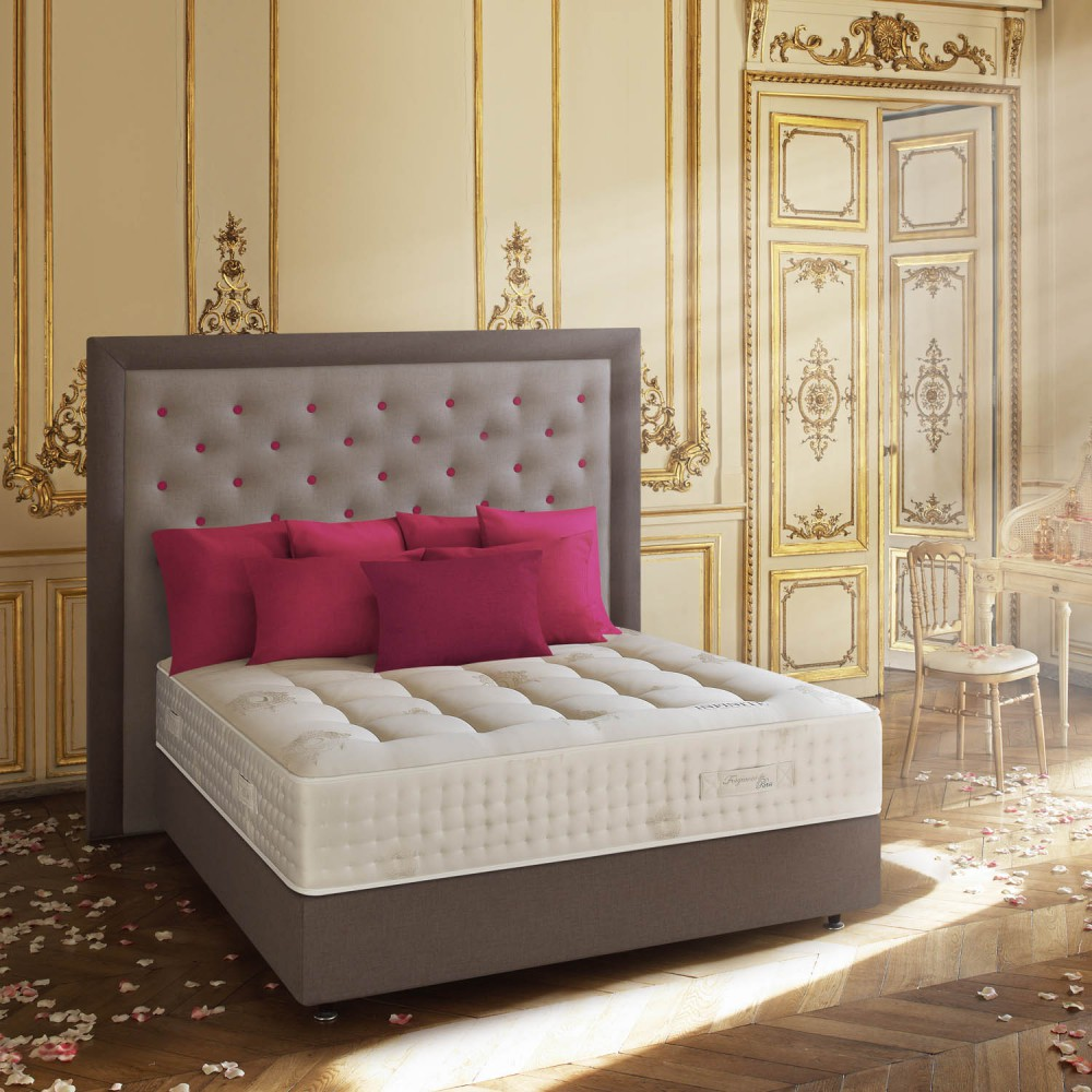 matelas treca fragrance de paris. Black Bedroom Furniture Sets. Home Design Ideas