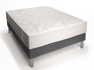 literie davilaine matelas et sommier breton. Black Bedroom Furniture Sets. Home Design Ideas