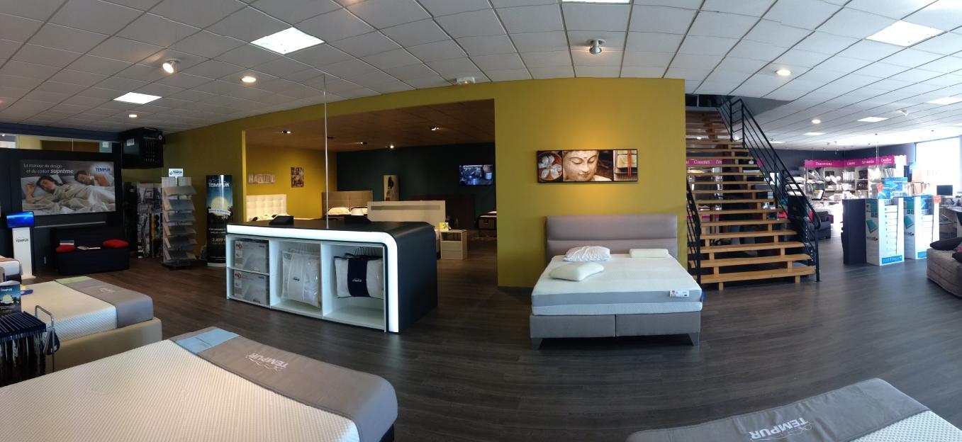 services propos s par la compagnie de la literie. Black Bedroom Furniture Sets. Home Design Ideas