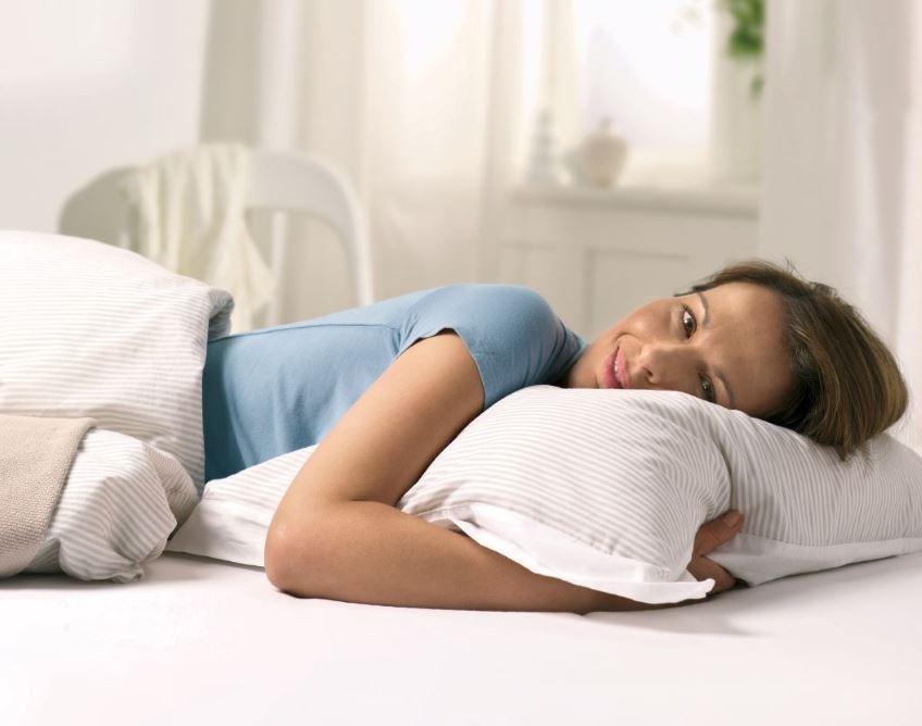 oreiller en latex ou fibre naturelle synth tique sur rennes. Black Bedroom Furniture Sets. Home Design Ideas