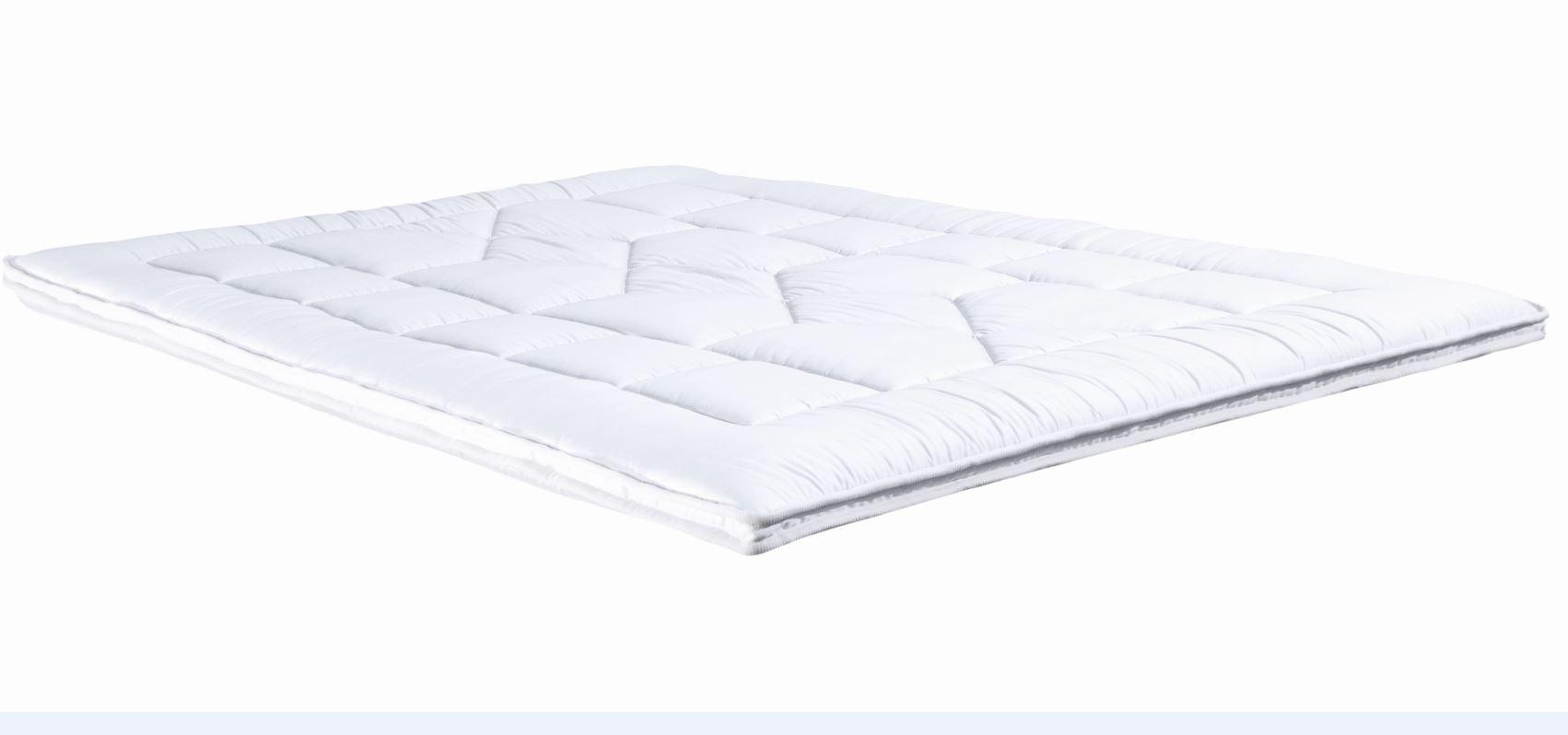 surmatelas pour matelas trop ferme m moire forme 140x190cm achat vente sur matelas cdiscount. Black Bedroom Furniture Sets. Home Design Ideas