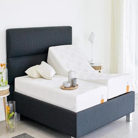 matelas m moire de forme tempur contour. Black Bedroom Furniture Sets. Home Design Ideas