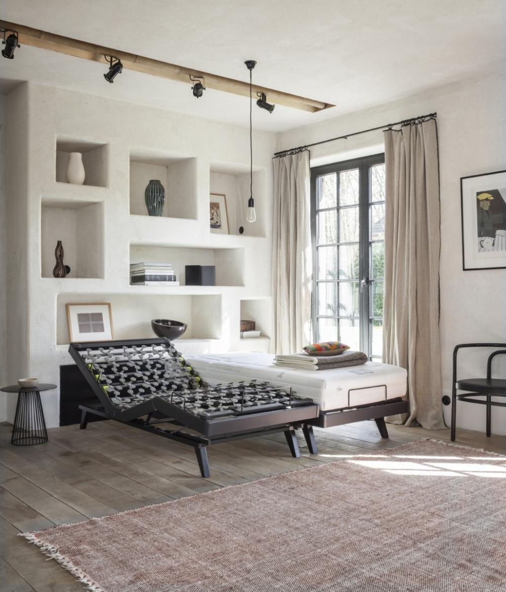 sommier lattoflex gamme winx x5. Black Bedroom Furniture Sets. Home Design Ideas
