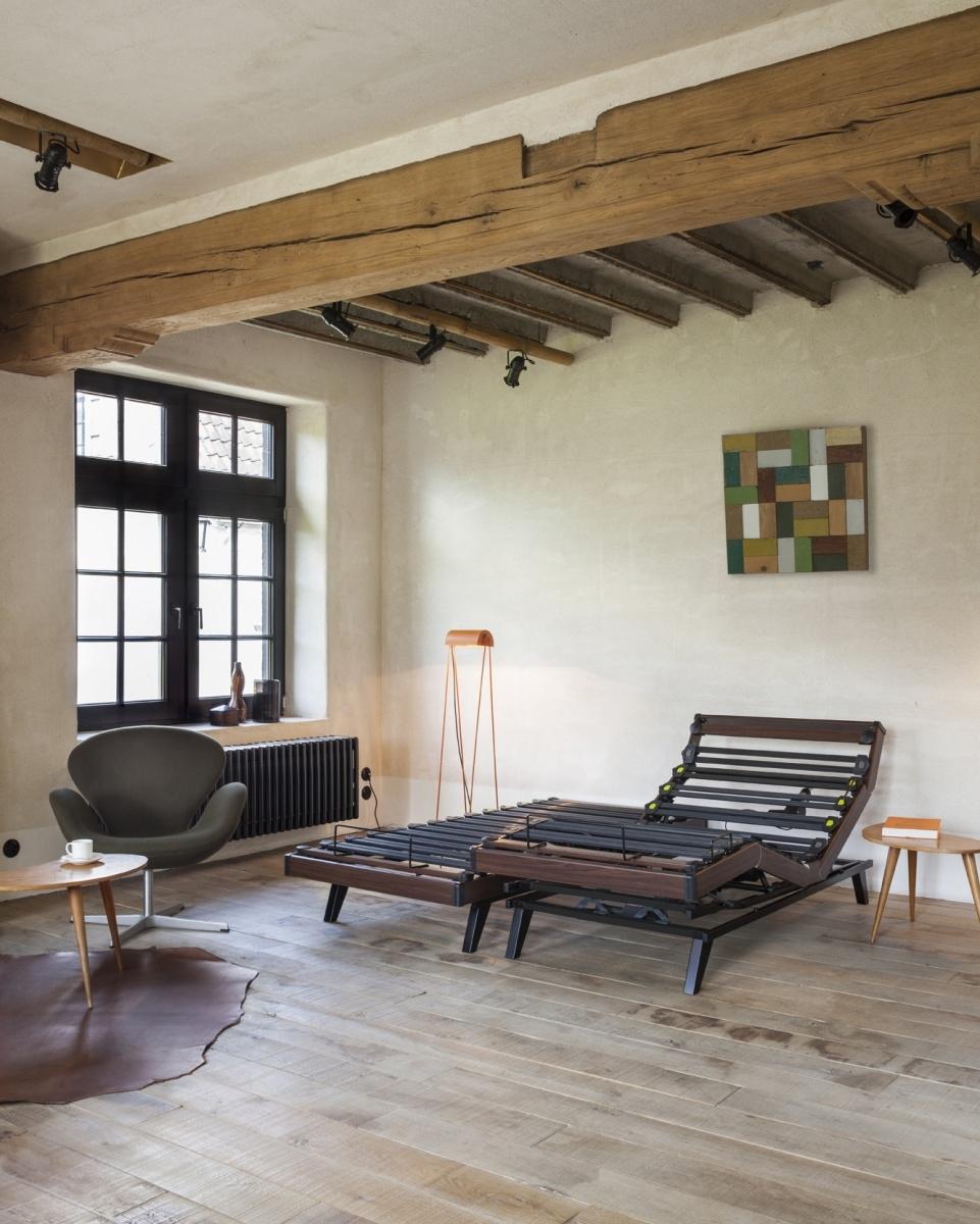 sommiers lattoflex sl2. Black Bedroom Furniture Sets. Home Design Ideas
