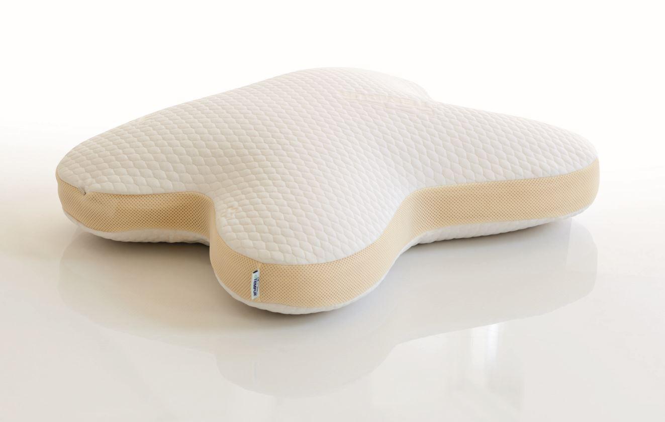 oreiller cervical drouault Oreiller en latex ou fibre naturelle synthétique sur Rennes oreiller cervical drouault